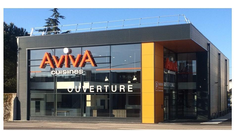 Ouvrir une franchise AvivA Cuisines