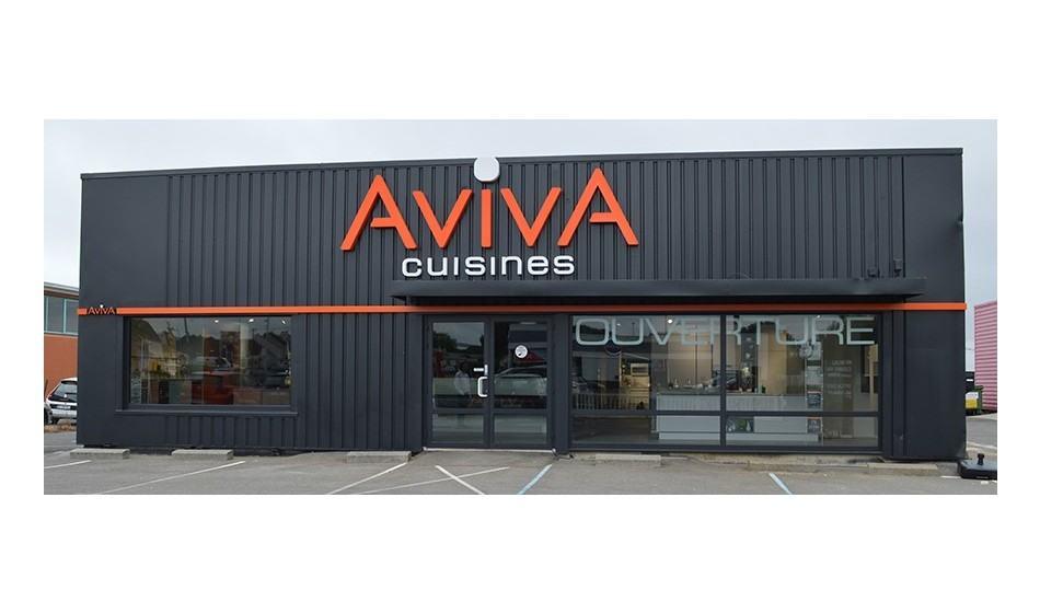 Rentabilité franchise AvivA Cuisines