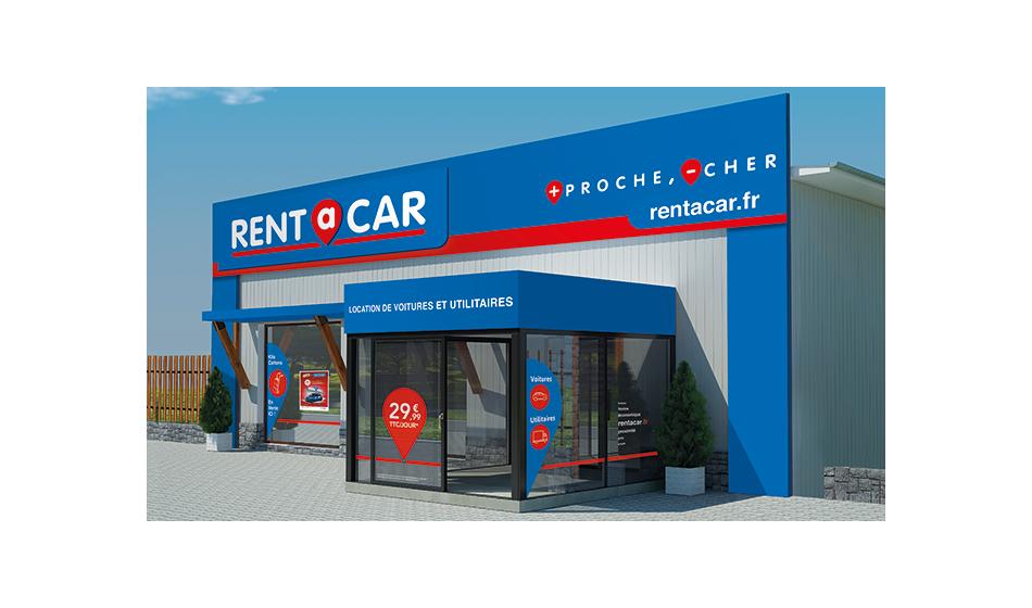 Rentabilité franchise Rent A Car