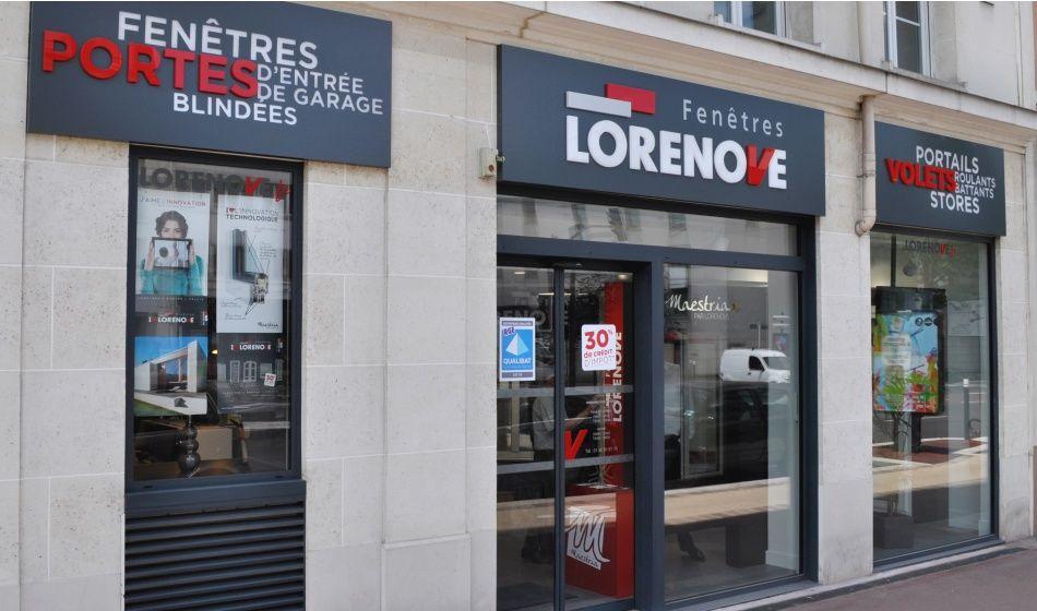 Ouvrir une franchise Lorenove
