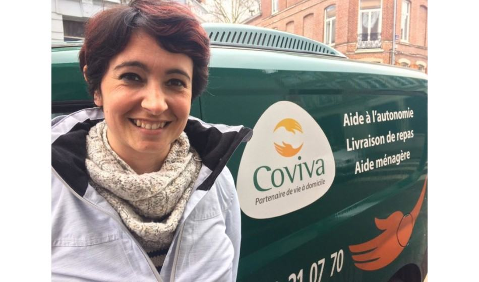 Acheter franchise Coviva
