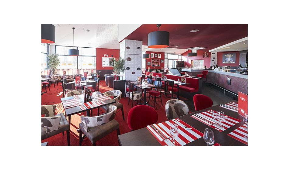 Ouvrir une franchise La Boucherie Restaurant