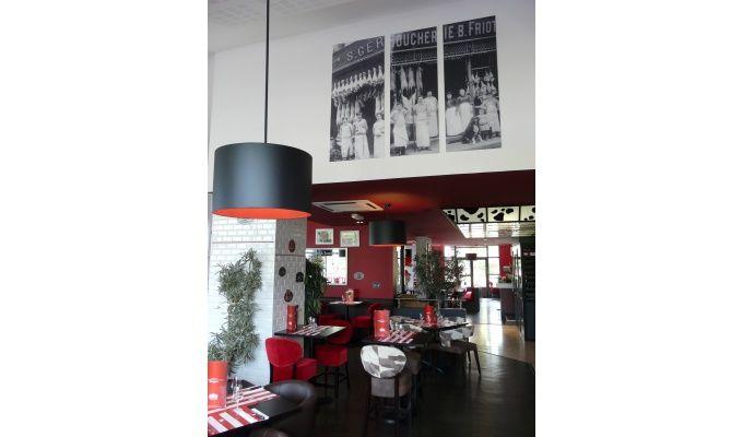Rentabilité franchise La Boucherie Restaurant