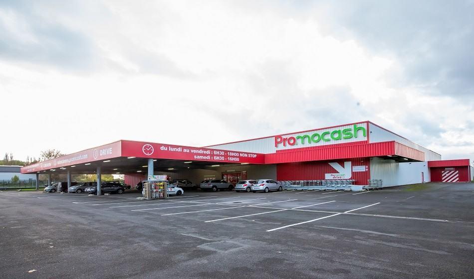 Ouvrir une franchise Promocash