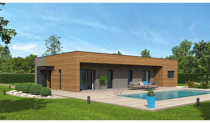 Constructeur maison bois brive la gaillarde ventana blog for Constructeur de maison sarlat