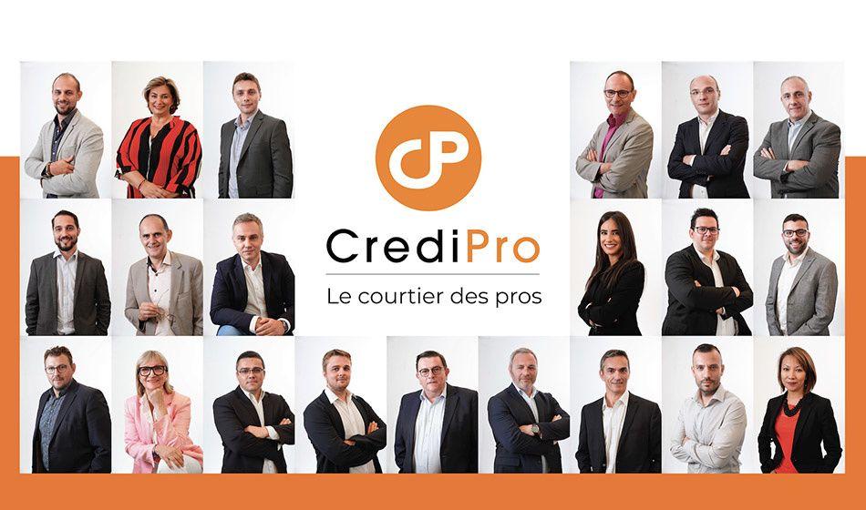 Rentabilité franchise CrediPro