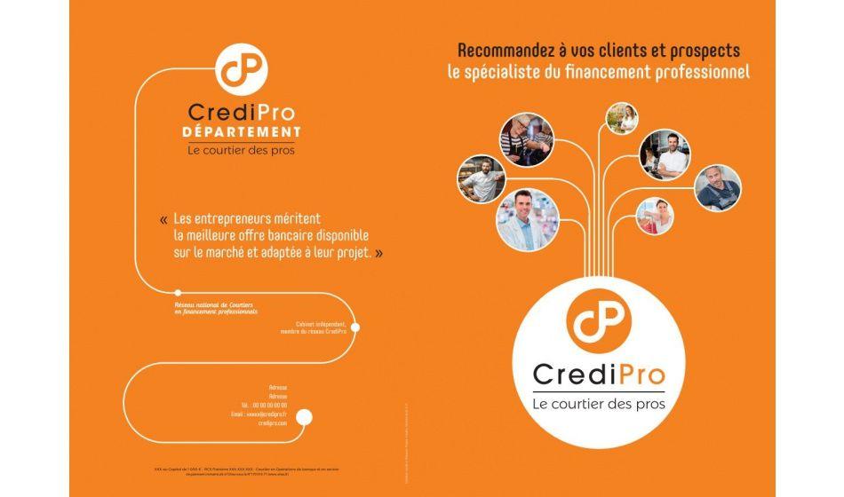 Salaire franchisé CrediPro