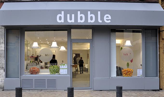 Ouvrir une franchise Dubble