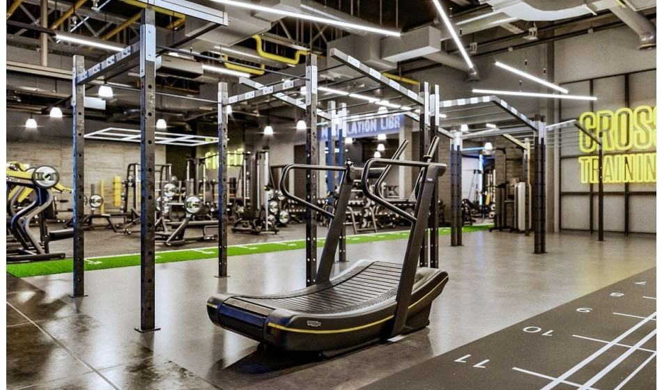 Avis franchise Fitness Park