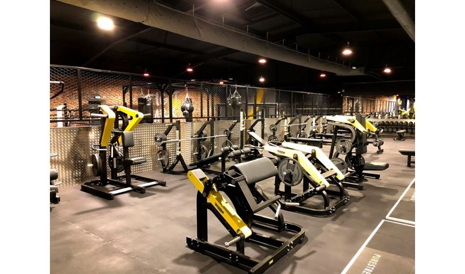 Devenir franchisé Fitness Park
