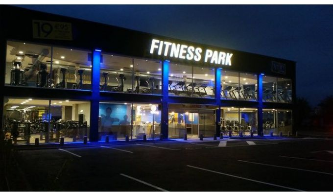 franchise fitness park 2018  u00e0 ouvrir   le fitness low cost