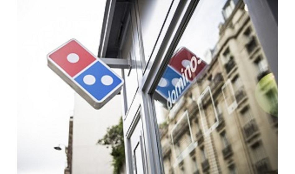 Ouvrir un restaurant Domino's Pizza