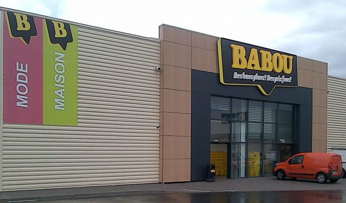 Devenir franchisé B&M / Babou