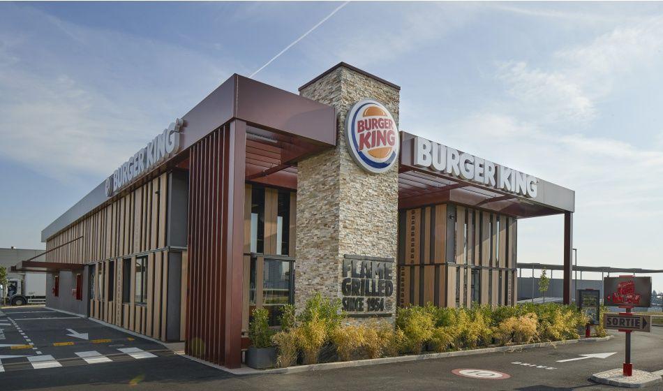 Acheter franchise BURGER KING®