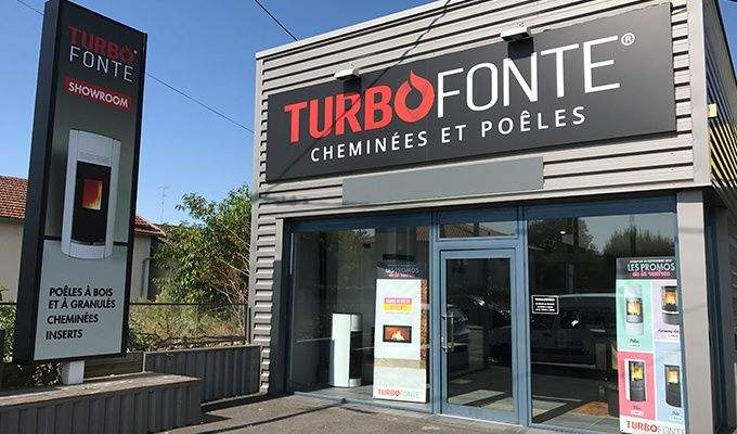 Devenir franchisé Turbo Fonte