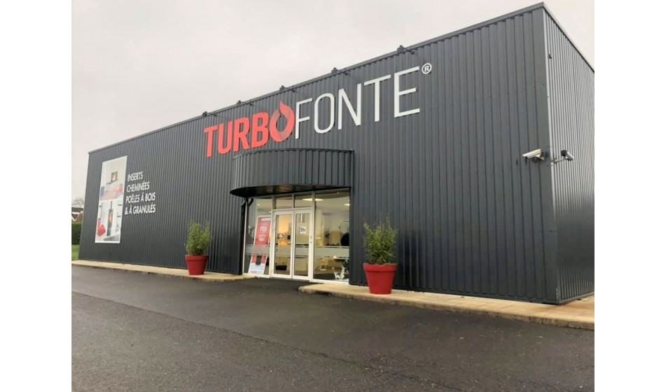 Prix franchise Turbo Fonte