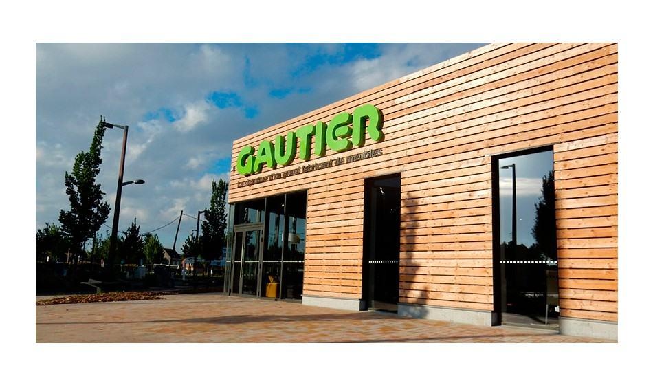 Rentabilité franchise Meubles Gautier