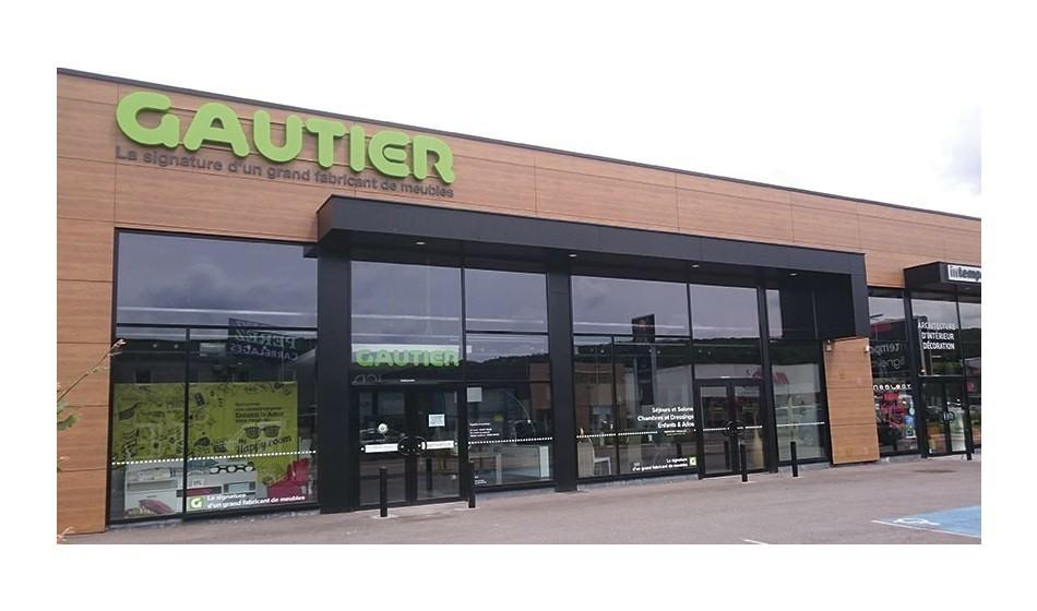 Ouvrir une franchise Meubles Gautier