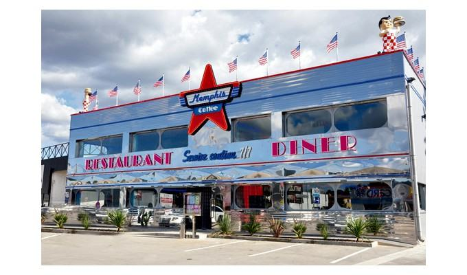 Surface Moyenne D Un Restaurant En France