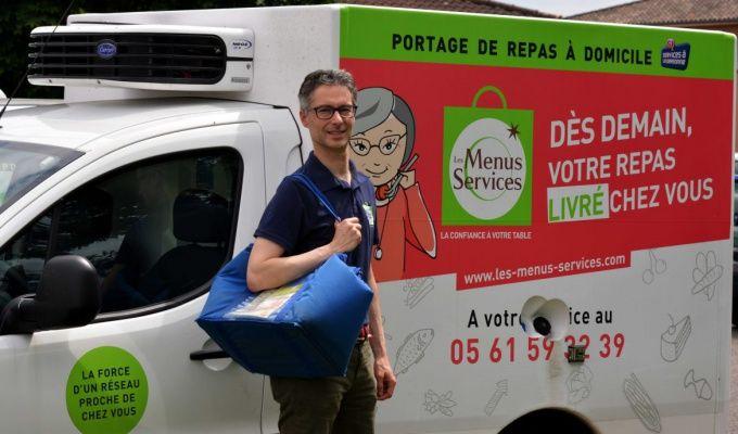 Avis franchise Les Menus Services