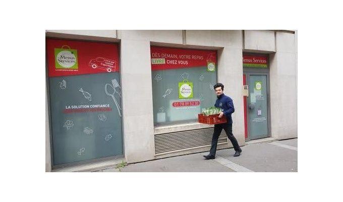 Ouvrir une agence Les Menus Services