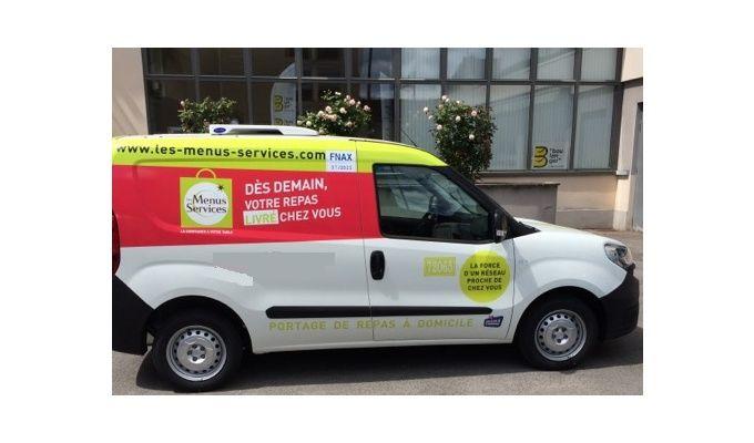 Rentabilité franchise Les Menus Services