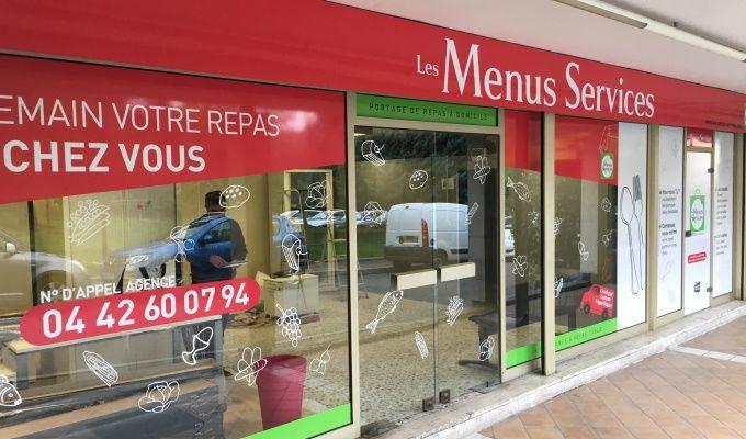 Prix franchise Les Menus Services