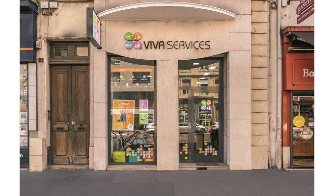 franchise vivaservices 2019  u00e0 ouvrir   professionnels multi