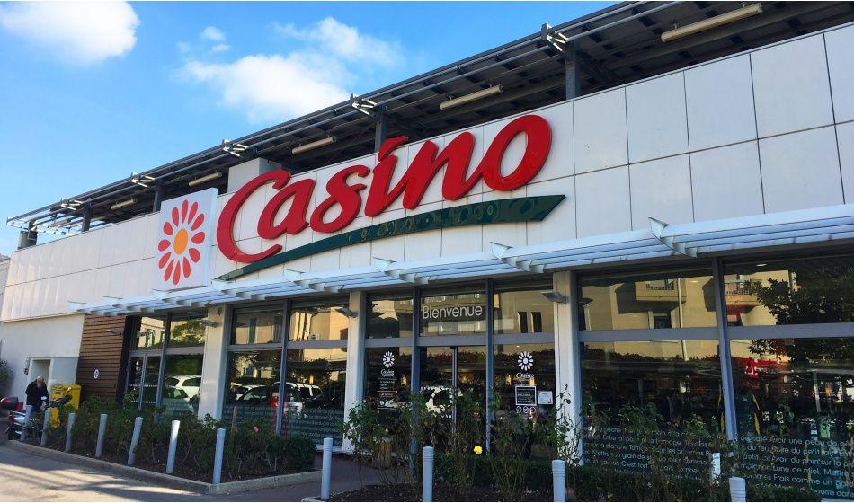 Devenir franchisé Casino Supermarchés et Hypermarchés
