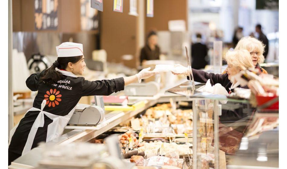 Ouvrir une franchise Casino Supermarchés et Hypermarchés