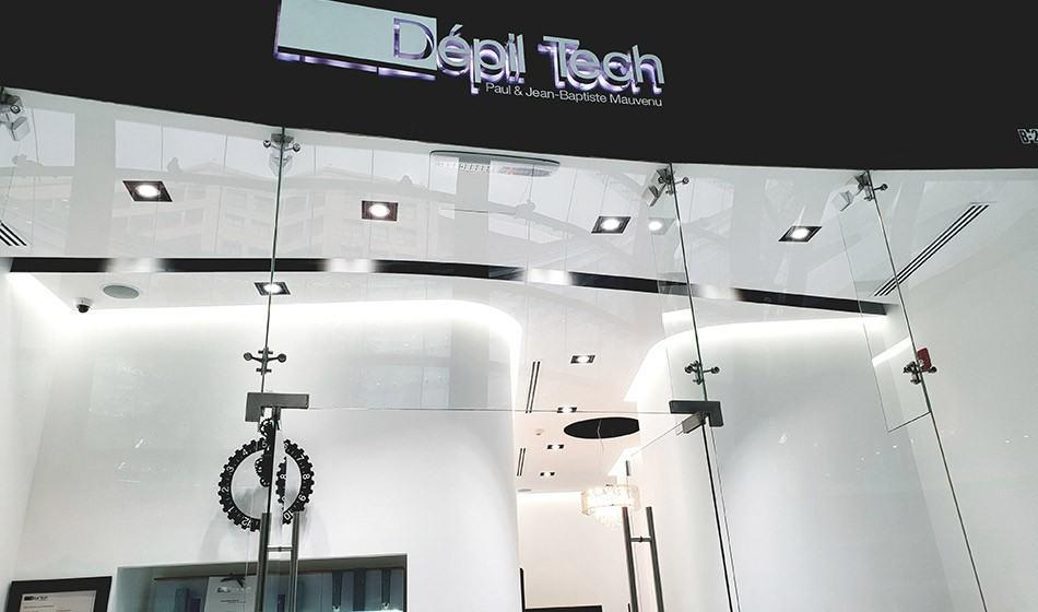 Avis franchise Dépil Tech