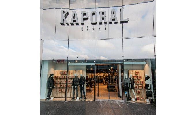 Ouvrir une franchise Kaporal