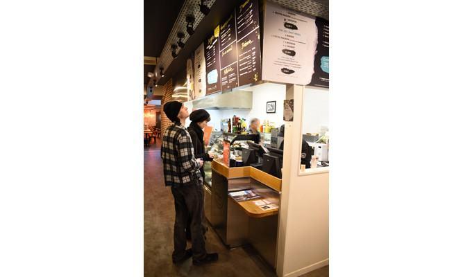 Ouvrir un restaurant 231 East Street