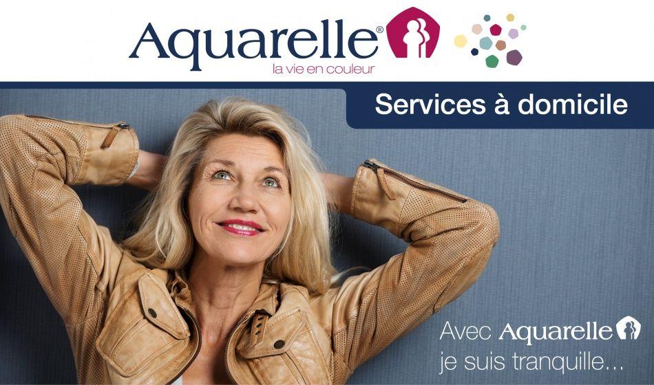 Ouvrir une franchise Aquarelle