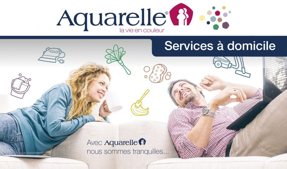 Devenir franchisé Aquarelle