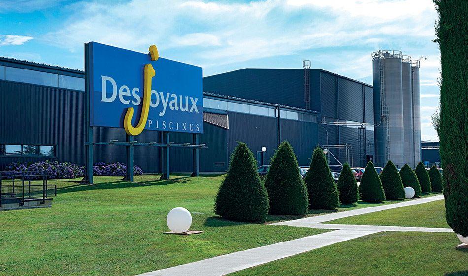 Ouvrir un showroom Piscines Desjoyaux