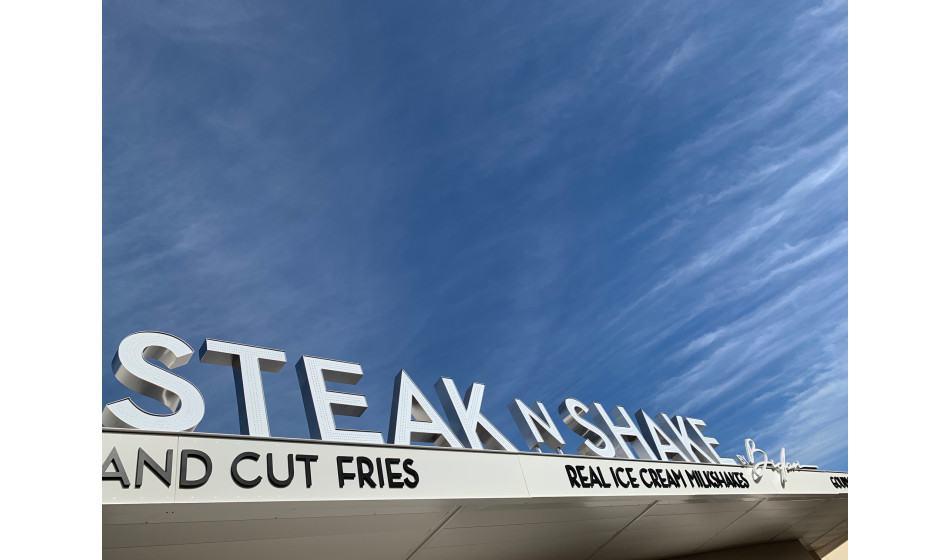 Ouvrir un restaurant Steak n Shake