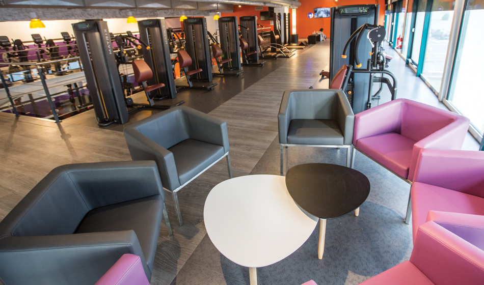 Ouvrir une salle L'Appart Fitness