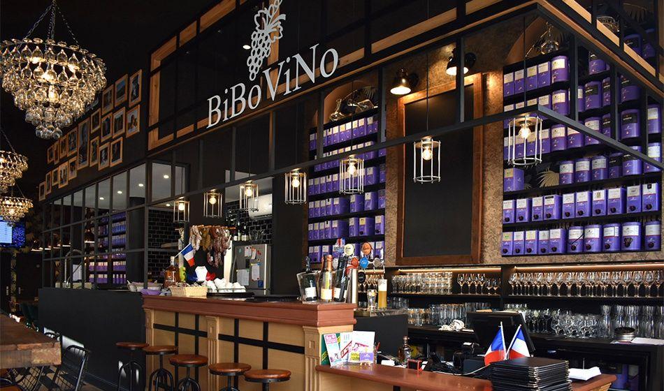 Prix franchise BiBoViNo