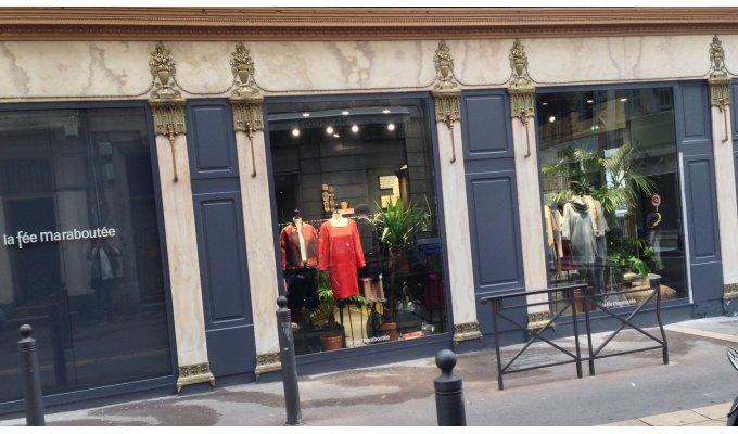 Ouvrir une boutique La Fée Maraboutée