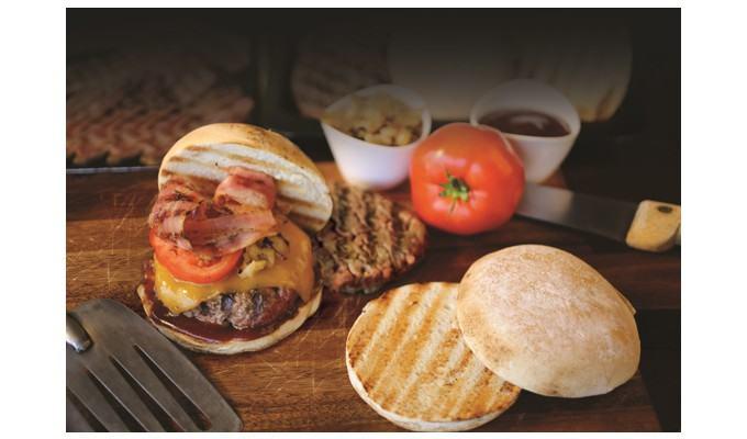 Ouvrir une franchise Mythic Burger
