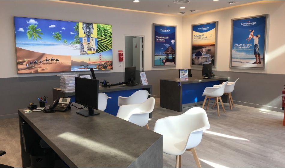 franchise promovacances 2019  u00e0 ouvrir   agence de voyage
