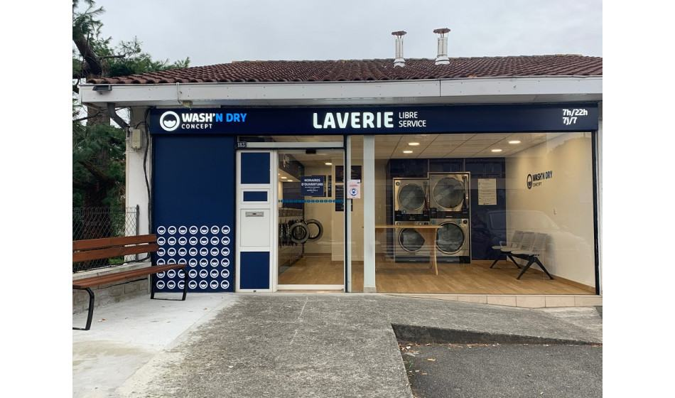 Ouvrir une franchise Wash'n Dry