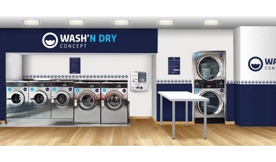 Rentabilité franchise Wash'n Dry