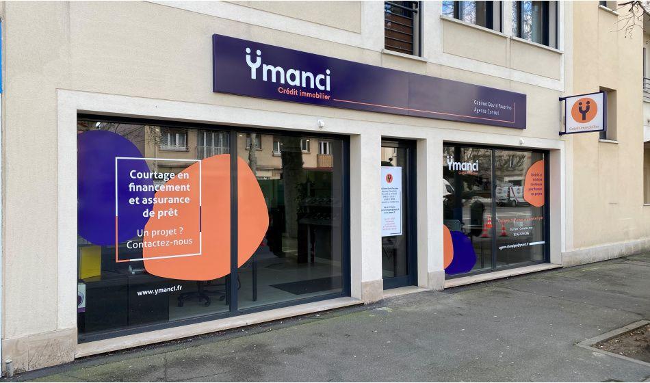 Devenir franchisé Ymanci Crédit Immobilier