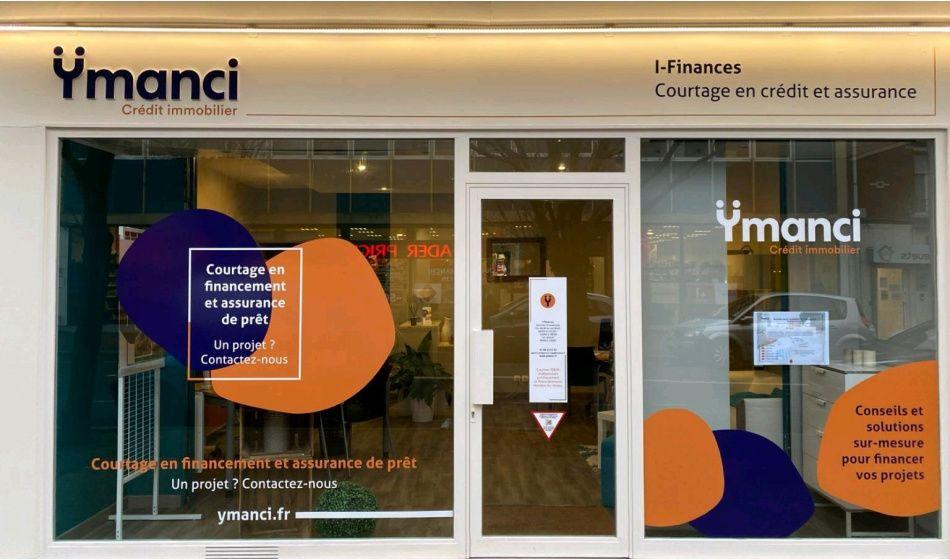 Ouvrir une franchise Ymanci Crédit Immobilier