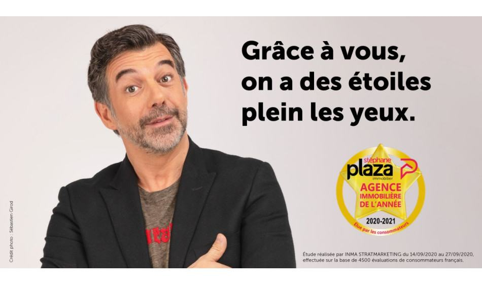 Ouvrir une franchise Stéphane Plaza Immobilier