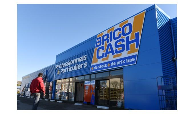 Ouvrir une franchise Brico Cash