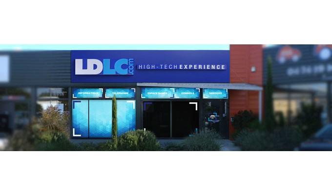 Ouvrir une franchise LDLC