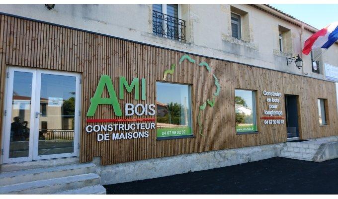 Ouvrir une franchise Ami Bois